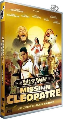 Astérix et Obélix : Mission Cléopâtre édition Simple