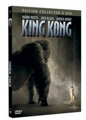 King Kong édition Collector