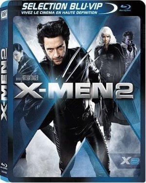 X-Men 2 édition Combo Blu-ray + DVD