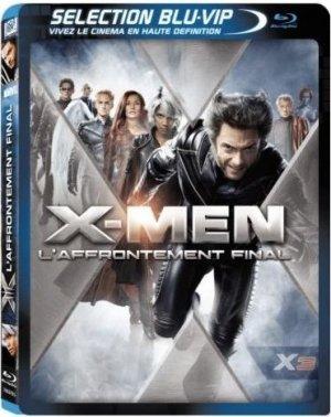X-Men - L'affrontement final édition Combo Blu-ray + DVD
