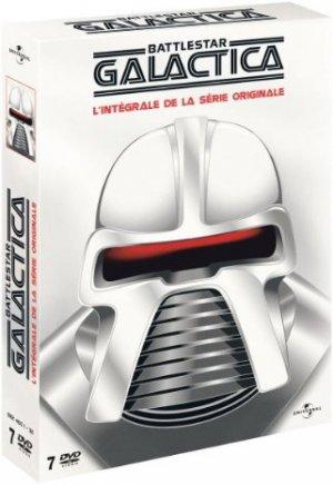 Galactica (1978) 0 - L'intégrale de la série originale