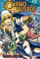 Chrno Crusade # 7