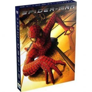 Spider-Man édition Collector
