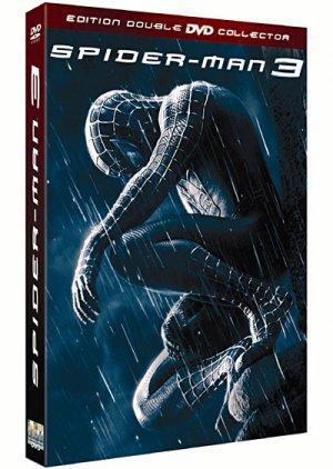 Spider-Man 3 édition Collector