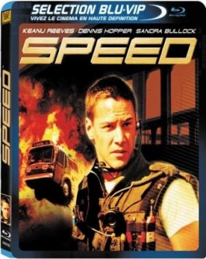Speed édition Combo Blu-ray + DVD