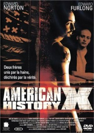 American History X édition Simple