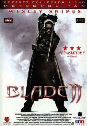Blade 2 édition Collector