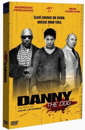 Danny the dog édition Simple