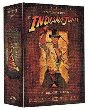 Indiana Jones - Trilogie