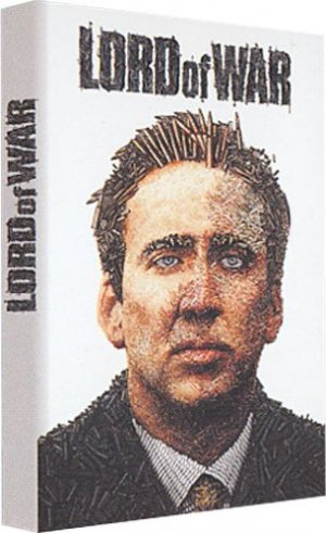 Lord of War édition Collector