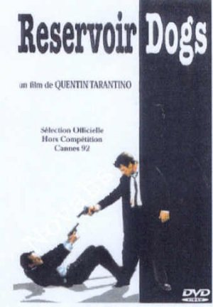 Reservoir Dogs édition Simple