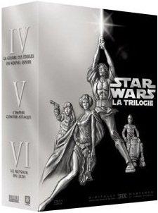 Star wars - Trilogie