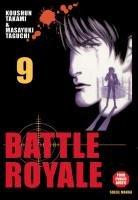 Battle Royale édition Simple