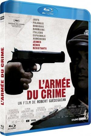 L'Armée du crime édition Simple