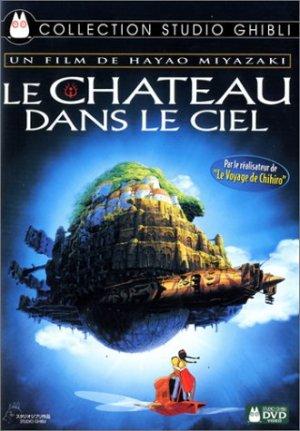 Le Château dans le ciel édition Simple
