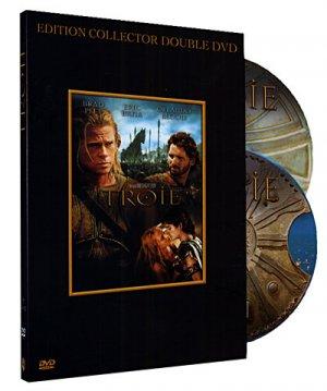 Troie édition Collector