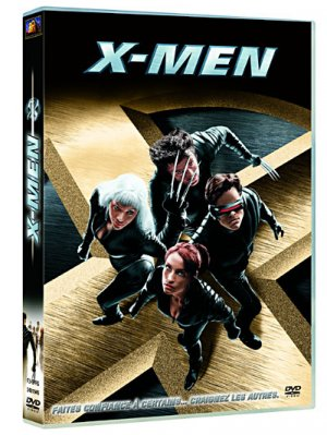 X-Men édition Simple