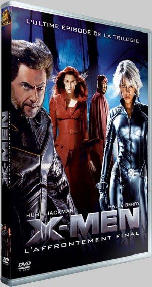 X-Men - L'affrontement final édition Simple