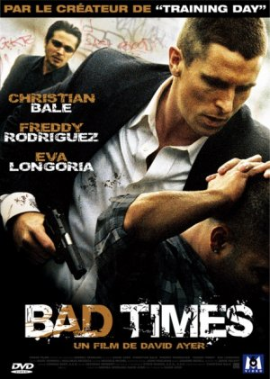 Bad times édition Simple