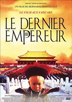 Le dernier empereur édition Simple