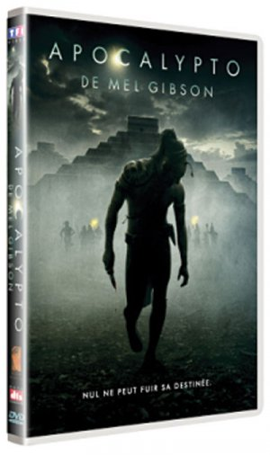 Apocalypto édition Simple