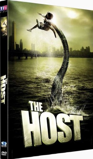 The Host édition Simple
