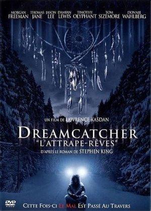Dreamcatcher, l'attrape-rêves