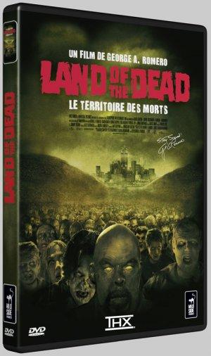 Land of the Dead - Le Territoire des Morts édition Simple