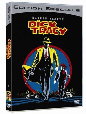 Dick Tracy édition Spéciale