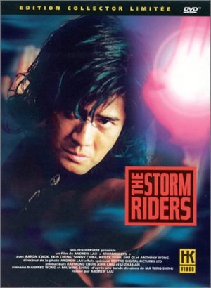 The Storm Riders édition Collector