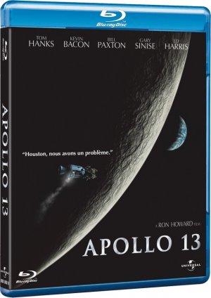 Apollo 13 édition Simple