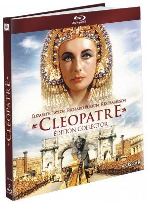 Cléopâtre édition Collector
