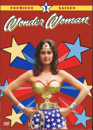 Wonder Woman édition Simple