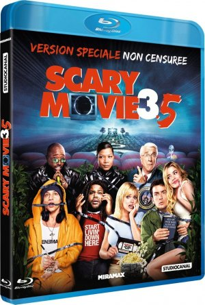 Scary Movie 3 édition Simple