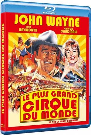 Le plus grand cirque du monde édition Simple