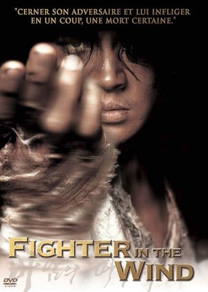 Fighter in the Wind édition Simple