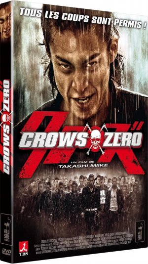 Crows zero édition Simple