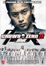 Crows zero 2 édition Simple