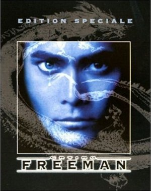 Crying freeman édition Spéciale