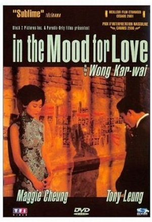 In the Mood for Love édition Simple