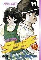 couverture, jaquette Touch - Theo ou la batte de la victoire 11  (Glénat Manga)
