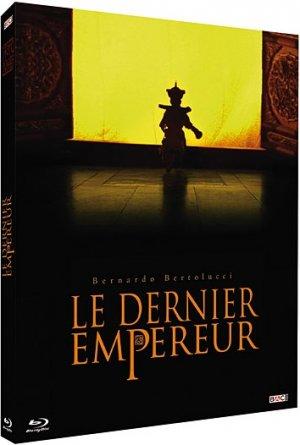 Le dernier empereur édition Collector