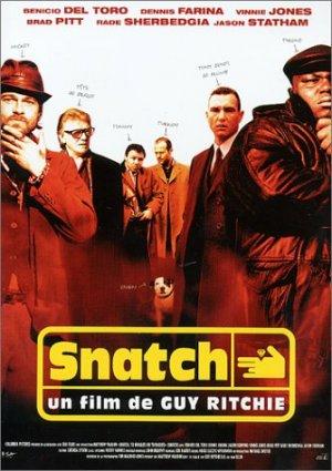 Snatch édition Simple
