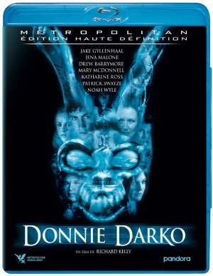 Donnie Darko édition Simple