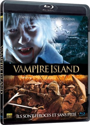 Vampire Island édition Simple