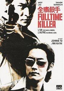 Fulltime killer édition Simple