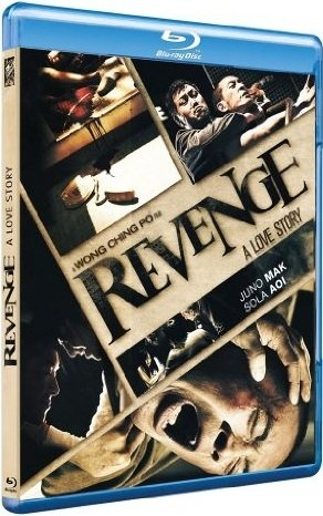 Revenge : A Love Story édition Simple