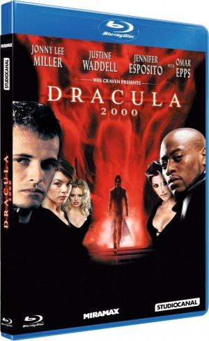Dracula 2001 édition Simple