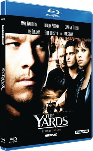 The Yards édition Simple