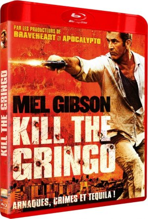Kill the Gringo édition Simple